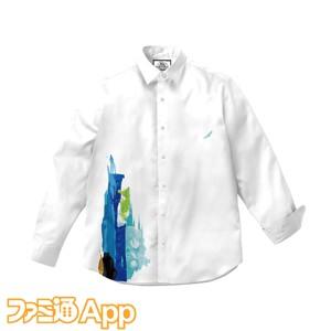 05__アイリスシャツ