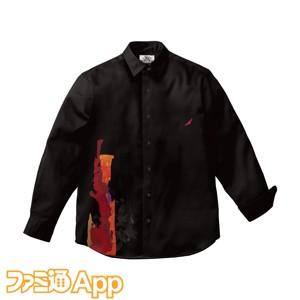 05__闇の王子シャツ
