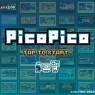 レトロゲームをプレイ・シェアできるスマホアプリ『PicoPico』が2020年中に配信