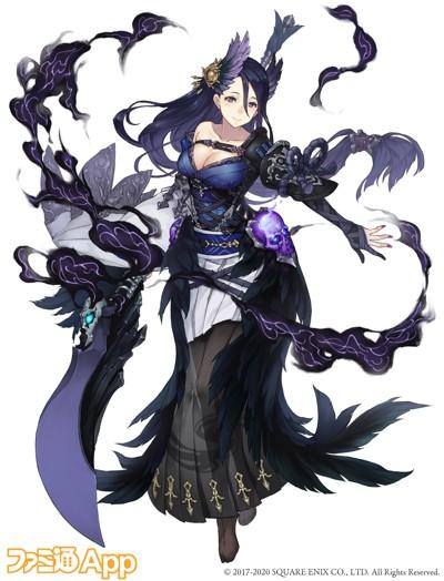 かぐや姫_慾鴉のパラディン-1