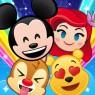 【配信開始】『アナと雪の女王』や『トイ・ストーリー』などのemojiでマッチ3パズルが遊べる 『ディズニー emojiマッチ』