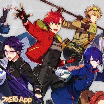 HELIOS Rising Heroes (エリオスライジングヒーローズ)