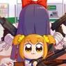 あの異色コラボ再び!『荒野行動』×『ポプテピピック』コラボ第2弾が本日(4/1)より開催