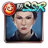 SSR[東城会五代目会長代行]堂島 弥生