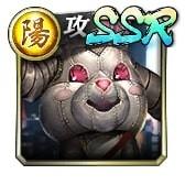 SSR[みんなのオーパーツ]カムロボ