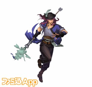 海賊ギース_02_攻撃