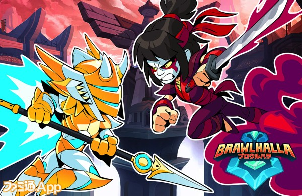 BRAWLHALLA_KEY ART with JP logo