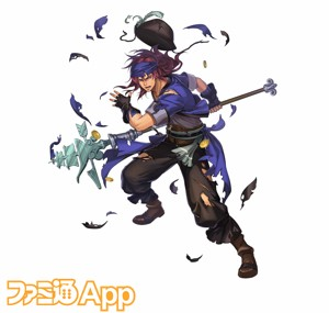 海賊ギース_04_負傷