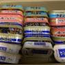 【今日の編集部】魚の缶詰で適当に炊き込みご飯を作るとうまい。あと皿とコップを割った(今週3枚目)