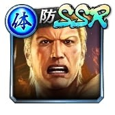 SSR[薩摩を背負う者]西郷 吉之助(決戦)