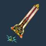 ガレア(ラッキー2)武器