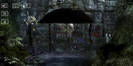 犬鳴 トンネル 旧