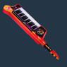 フェネッカ(バンド)武器