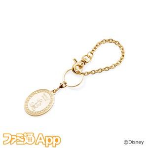 5_【ディズニーコレクション】ミッキーマウス--バッグチャーム