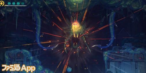 【事前登録】Rayarkの人気謎解きアクションゲーム『MO:Astray』モバイル版が11月12日登場!