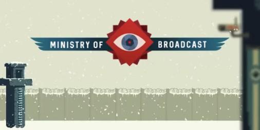 【新作】リアリティ番組に参加する亡命者が家族との再会を目指す横スクロールアクション『Ministry of Broadcast』