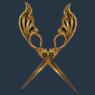 キュア(クリスマス)武器