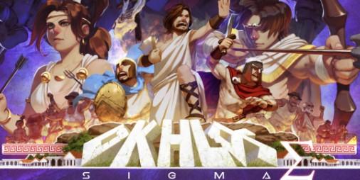 【新作】群衆を率いてオリュンポスの神々をぶっ飛ばすアクションストラテジー『Okhlos:Sigma』
