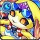 ムーα(獣神化)