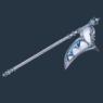 アレン(クリスマス)武器
