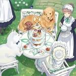 【円卓】マランツァーノのお茶会