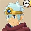 伝説の勇者ハルシオン
