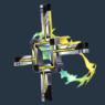 ジーク(王冠)武器