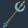 アイリス(王冠)武器