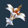 セーラ(紅蓮4)武器