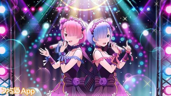 05_記憶結晶「歌って踊れるメイド姉妹★3」