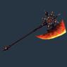 アイシャ(帝国3)武器