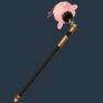 ツキミ(旅館)武器