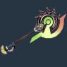 サテラ(スプレッド)武器