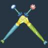 ツユハ(スプレッド)武器
