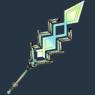 ジーク(スプレッド)武器