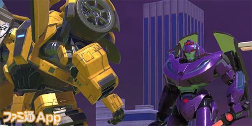 【事前登録】Niantic、タカラトミー、Hasbroの3社でおくるARモバイルゲーム『TRANSFORMERS: Heavy Metal(トランスフォーマー:ヘビーメタル)』2021年内配信決定