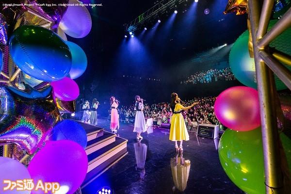【オフィシャル写真】Pastel*Palettes Special Live 「TITLE DREAM」02
