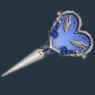 キュア(サマー)武器