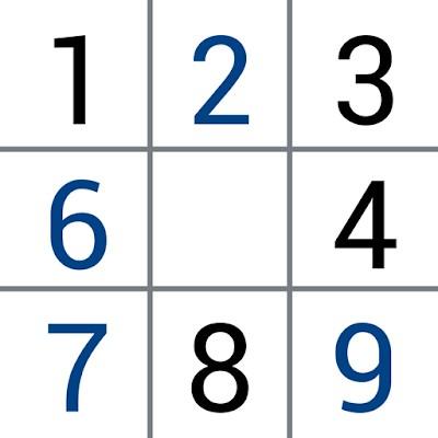 ナンプレ---古典的ロジックパズルゲーム