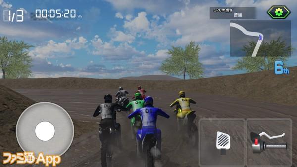 01_レースモード01
