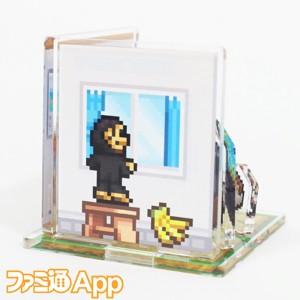 3Dアクリルスタンド_カイロくんの夏休み_03