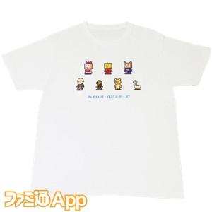 Tシャツ_カイロオールドスターズ_01